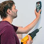 Ortungsgeräte für Strom, Wasser und Holz im Test Meldung