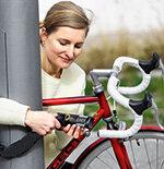 Fahrradschlösser im Test Test