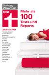 test Jahrbuch 2021: Alle Tests in einem Buch