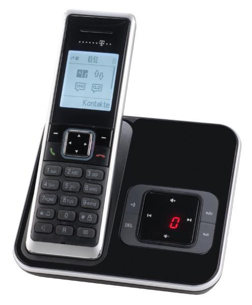 Telekom Sinus A 206 Hauptbild