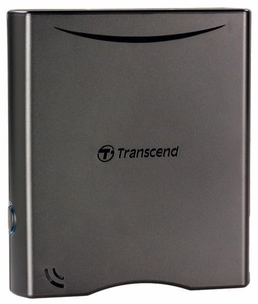 Transcend StoreJet 35 Turbo Hauptbild