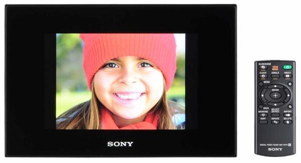 Sony DPF-D85 Hauptbild