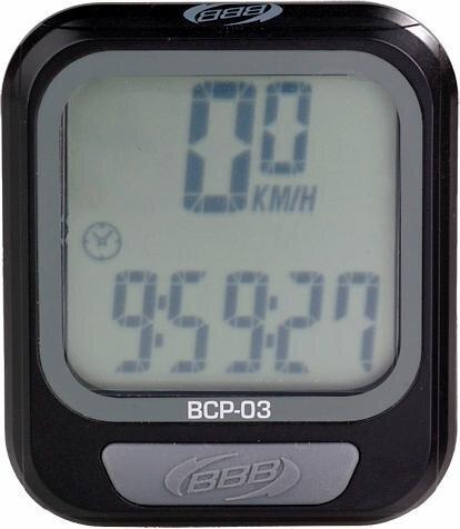 BBB BCP-03 Hauptbild