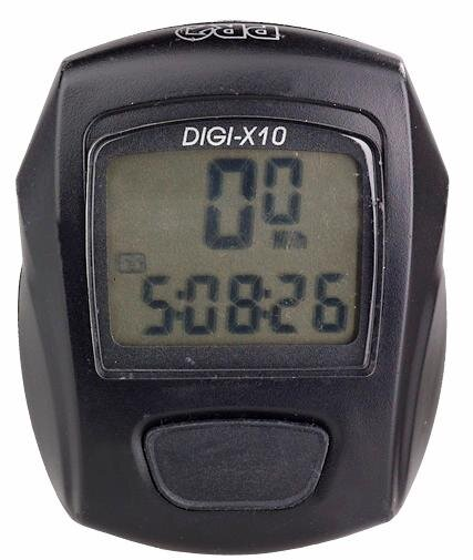 Pro Digi X-10 Hauptbild