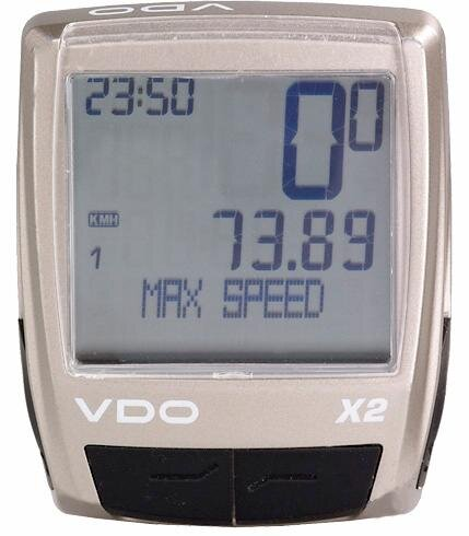 VDO X2 Hauptbild