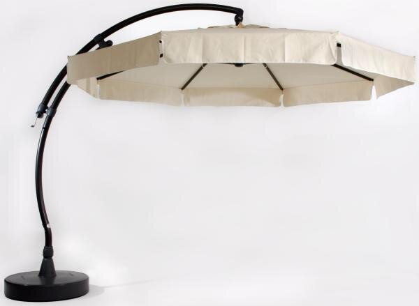 sonnenschirme ab 69 euro gut beschattet stiftung warentest. Black Bedroom Furniture Sets. Home Design Ideas
