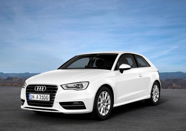 Audi A3 Sportback Hauptbild