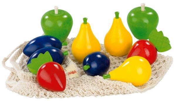 Haba Einkaufsnetz Obst Hauptbild