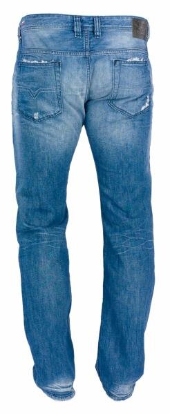 Diesel Safado regular slim-straight Hauptbild
