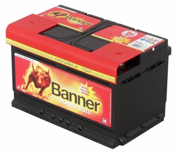 Banner Power Bull P7209 Hauptbild