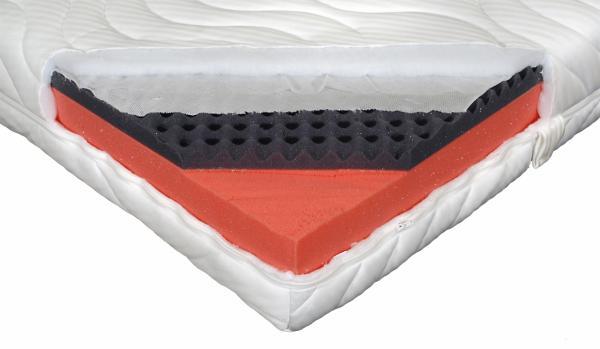 Danisches Bettenlager ErgoMaxx Ocean Hauptbild
