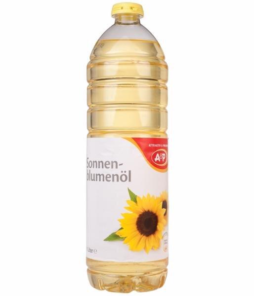 Kaiser´s Tengelmann/A & P Sonnenblumenöl Hauptbild