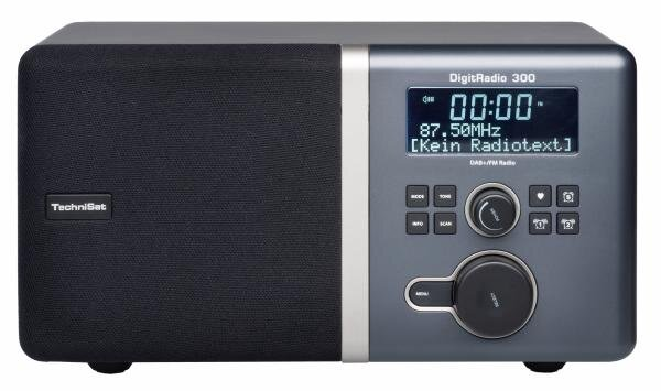 digitalradios im test gute radios f r dab und internet. Black Bedroom Furniture Sets. Home Design Ideas