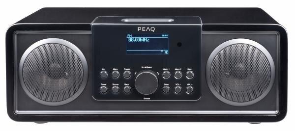 Peaq PDR300 Hauptbild