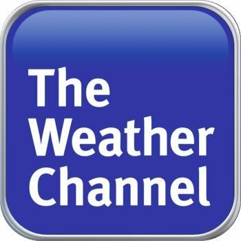 Weather Channel iOS Hauptbild