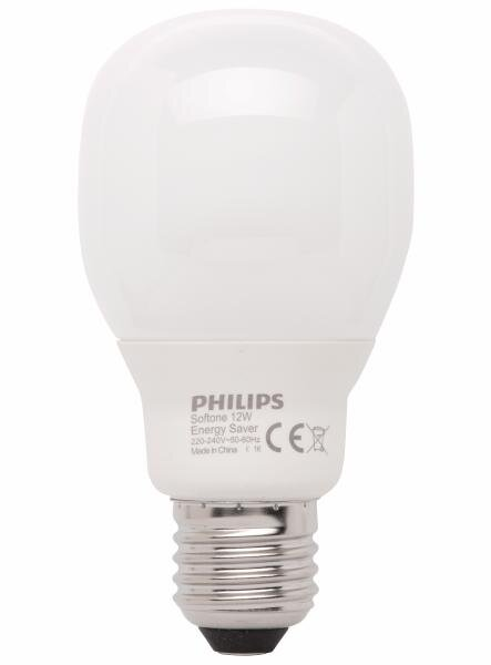 Philips Softone Warm White Hauptbild