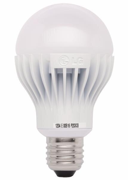LG Electronics Lighting Innovator LED Lamp A19 Hauptbild