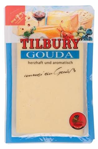Tilbury Gouda herzhaft und aromatisch Hauptbild