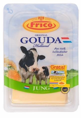 Frico Original Gouda Holland jung (g.g.A.) Hauptbild
