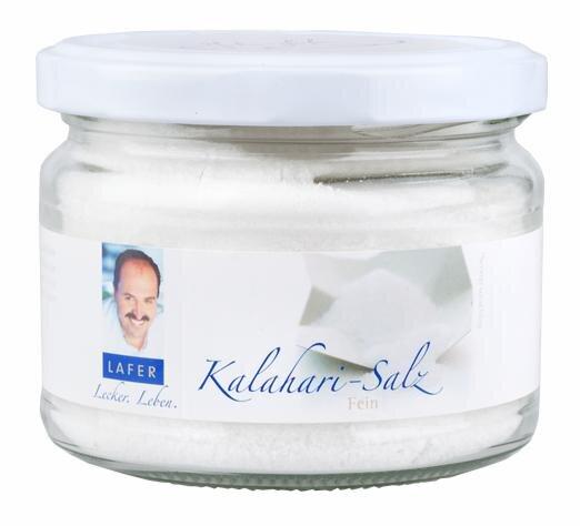 Lafer Kalahari-Salz Fein Hauptbild