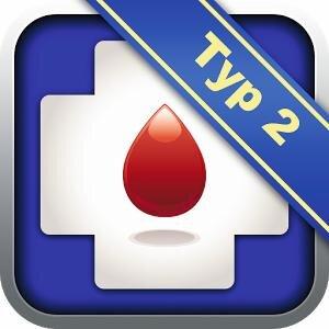 SquareMed Software DiabetesPlus Typ 2 Hauptbild