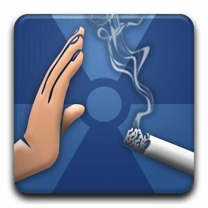 Fewlaps QuitNow Pro - Rauchen aufgeben Hauptbild