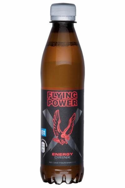 Aldi (Nord)/Flying Power Energy Drink Hauptbild
