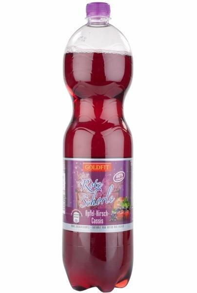 Aromatisierte Getränke mit Kirschgeschmack - Kritisches Kirscharoma ...