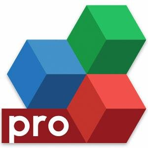 Mobile Systems Officesuite Pro 7 + PDF & HD (Version: 7.4.1608) Hauptbild