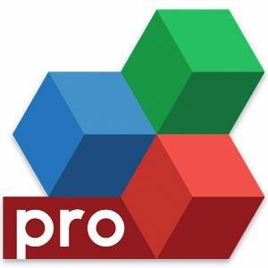 Mobile Systems Officesuite Pro 7 + PDF & HD (Version: 7.4.1608) Hauptbild