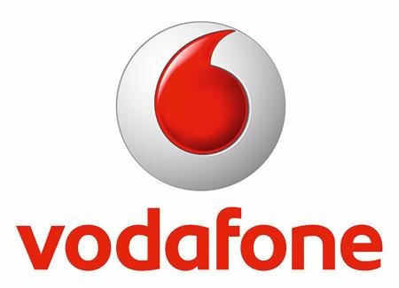 Vodafone Hauptbild