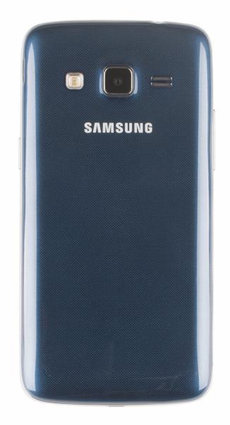 Samsung Galaxy Express II (SM-G3815) Rückseite