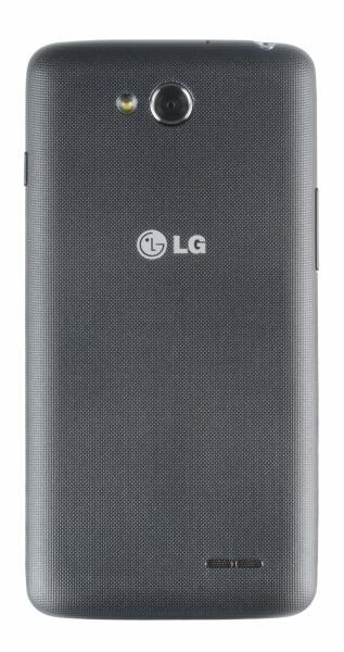 LG L90 Rückseite