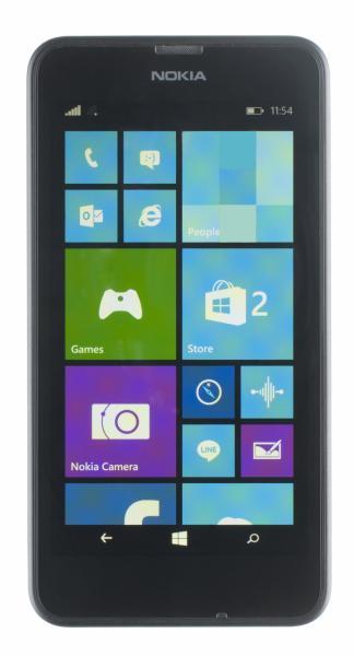 Nokia Lumia 635 Hauptbild