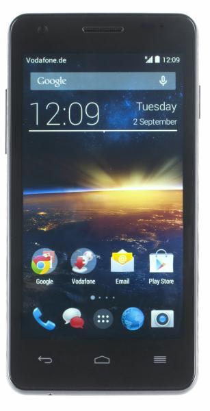 Vodafone Smart 4 Turbo Hauptbild