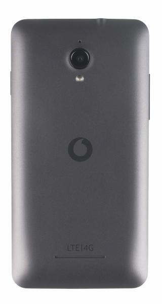 Vodafone Smart 4 Turbo Rückseite
