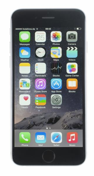 Apple iPhone 6 (16 GB) Hauptbild