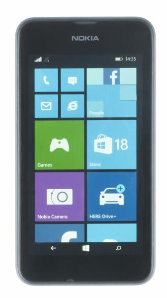 Nokia Lumia 530 Hauptbild