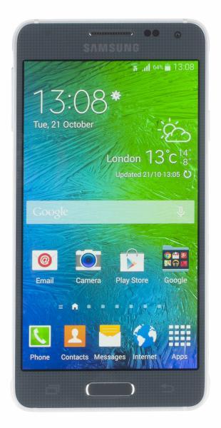 Samsung Galaxy Alpha (SM-G850F) Hauptbild