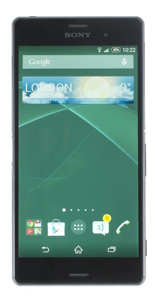 Sony Xperia Z3 Hauptbild