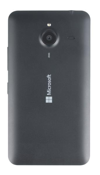 Microsoft Lumia 640 XL LTE Dual Sim Rückseite