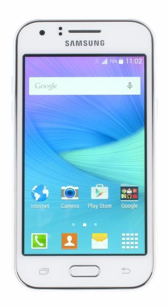 Samsung Galaxy J1 (SM-J100H) Hauptbild