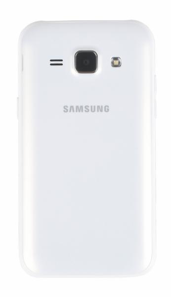Samsung Galaxy J1 (SM-J100H) Rückseite