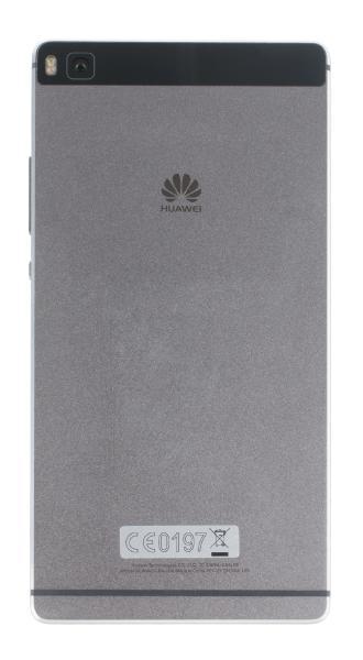 Huawei P8 Rückseite