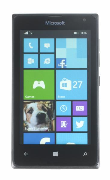 Microsoft Lumia 435 Hauptbild