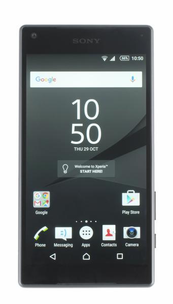 Sony Xperia Z5 Compact Hauptbild
