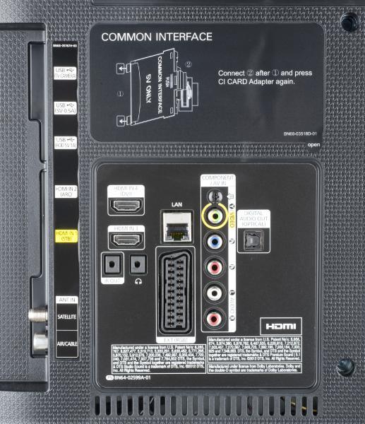 Fernseher im Test - Die besten TV-Geräte für Kabel ...