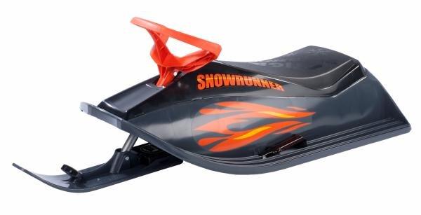 Stiga Snow Runner Hauptbild