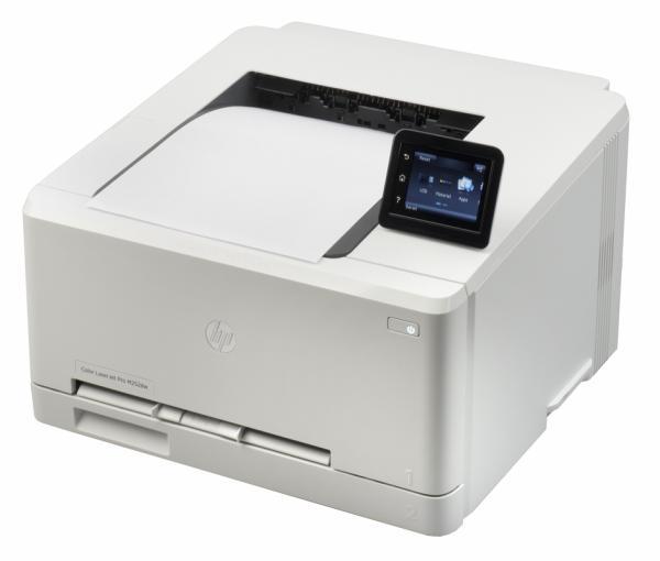HP Color Laserjet Pro M252dw Hauptbild