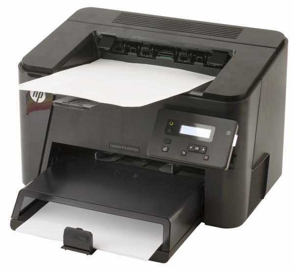 HP Laserjet Pro M201dw Hauptbild